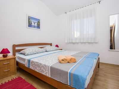 Photo for 1BR Apartment Vacation Rental in Fazana