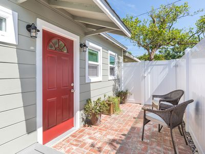 Photo for COZY LAX BEACH HOME AWAY FROM HOME