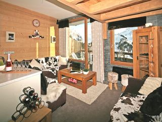 Super Deluxe Ski In Ski Out Chalet Homeaway Avoriaz