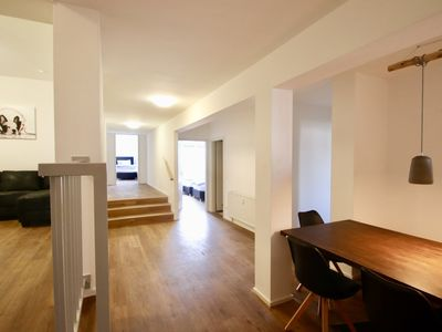 Photo for ※ Casa BARvaria - Munich East ※ LOFT ※ 9 Guests ※ 3 Bedrooms ※ Family Friendly