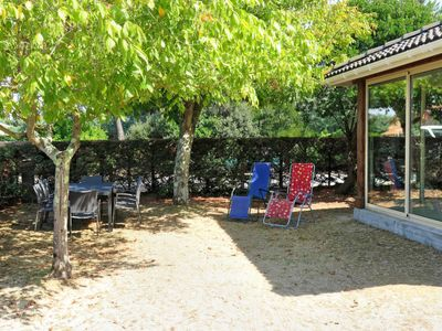 Photo for Vacation home La Côte d'Argent (MVT175) in Montalivet - 6 persons, 3 bedrooms