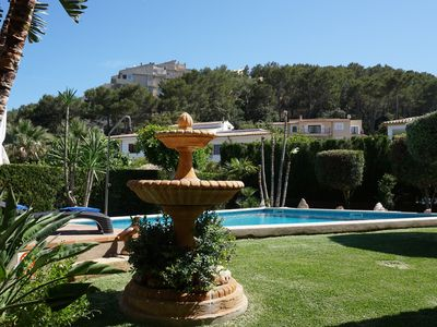 Photo for Luxury Villa for 8_Beach walking distance Private Pool, Wifi, BBQ, Tenis table