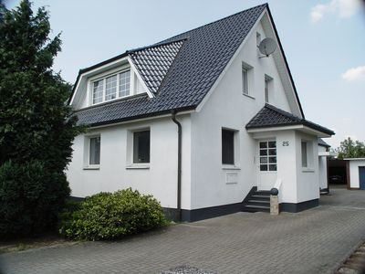 Photo for Apartment / app. for 4 guests with 54m² in Lotte (73010)