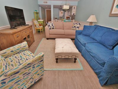 Photo for 119 Point East 2 Bed/ 2 Bath
