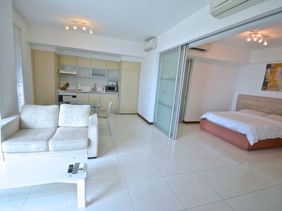 Photo for 1BR Apartment Vacation Rental in Singapore