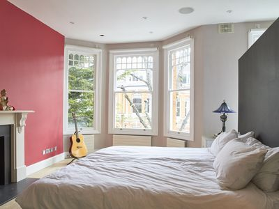 Photo for AMAZING Victorian Home- Heart of Highbury London