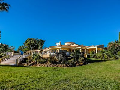 Photo for ❤ of Algarve | Surrounded by 9000m2 Garden
