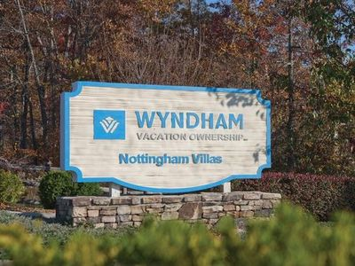 Or Wyndham Resort At Fairfield Glade Timeshare Res