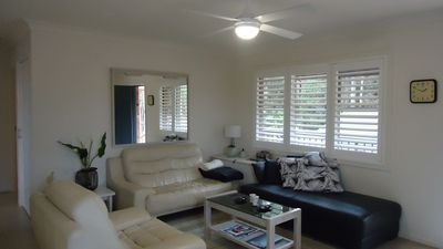 Photo for Upstairs at Leanda Street - Pets Welcome