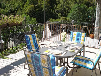 Photo for 3BR Apartment Vacation Rental in Vergeletto