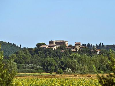 Photo for 2BR Apartment Vacation Rental in Marsciano