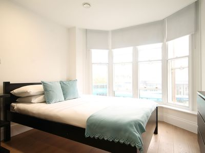 Photo for City Centre Apartment - Apt 5 St Andrews - The Bruce Building
