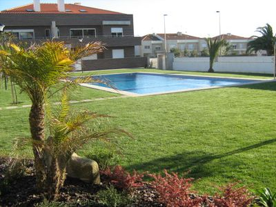Photo for Apartment with pool, By the Sea, has Esposende - Portugal