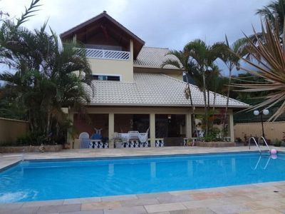 Photo for 12BR House Vacation Rental in Peruibe, SP