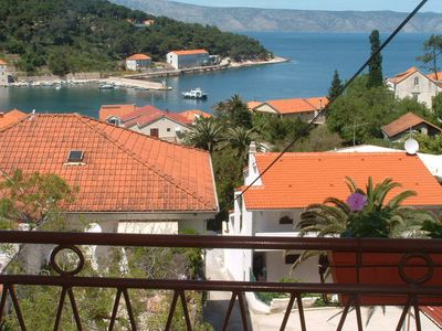 Photo for Apartment Dioniza  A2(3)  - Jelsa, Island Hvar, Croatia
