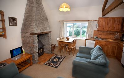 Photo for 10 Character Cottages in Rural Setting, Indoor Heated Pool, Holly Cottage