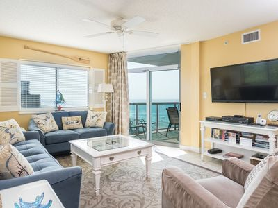 Photo for Special touches in this stunning 2-bedroom Crescent Keyes condo! | Crescent Keyes -  801