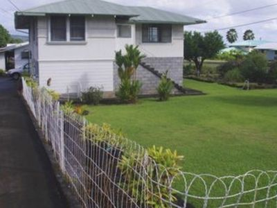 Photo for Hilo Getaway close to Everything