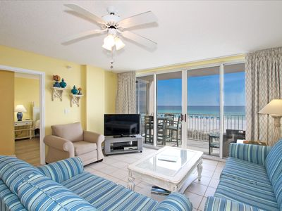 Photo for Gorgeous Ocean front w/mesmerizing 3rd floor view just a 150 feet from the Ocean