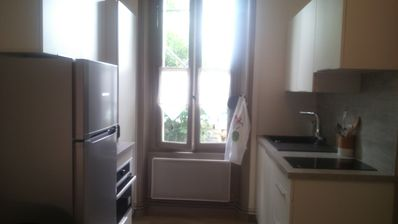 Photo for Typical Chatelaillon center and nearby beach. 2 bedrooms