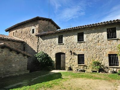 Photo for Self catering Castell de Llaés for 6 people
