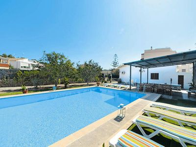 Photo for holiday home, Alcúdia  in Mallorca Nord - Ostküste - 10 persons, 5 bedrooms