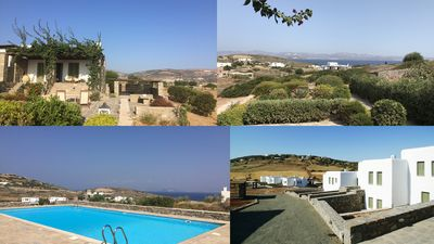 Photo for FUN4U Villa with 3 Bedrooms, Sea View and Swimming Pool