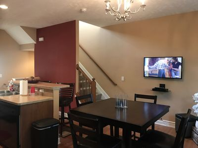 Photo for 3 Minutes from Downtown! Open Modern Space! Fun House!