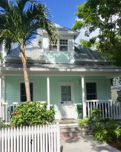 Photo for Boli Townhouse - Luxury Rental in Key West - Truman Annex