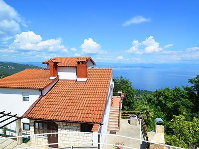 Photo for 2BR Apartment Vacation Rental in Lovran