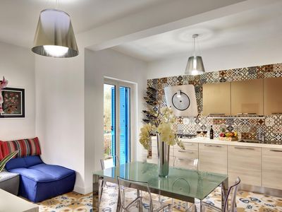 Photo for Sorrento Urban Beta - Explore the best of Sorrento from this apartment in the heart of the city.