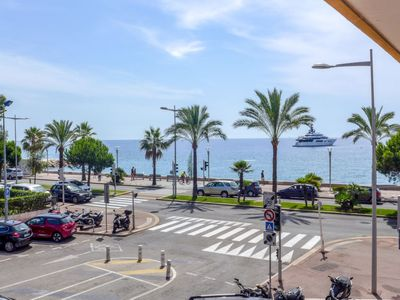 Photo for Apartment La Pinede  in Cagnes - sur - Mer, Cote d'Azur - 4 persons, 1 bedroom