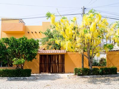 Photo for 3BR House Vacation Rental in Crucecita, OAX