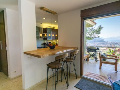 Photo for 2BR Apartment Vacation Rental in Göcek /Fethiye, Muğla