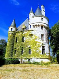 Mosnay, France