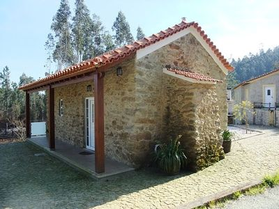 Photo for Self catering Quinta do Sobreiral for 4 people