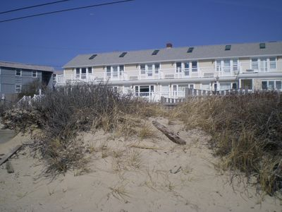 Photo for Beautiful  Ocean View Studio with Deeded Beach Rights