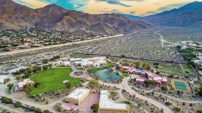 Photo for Luxurious 11 Bedroom Compound in South Palm Springs