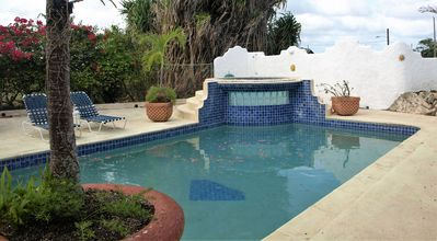 Photo for 4BR House Vacation Rental in Bridgetown, Christ Church