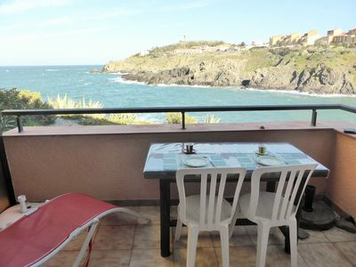 Photo for 1 BEDROOM APARTMENT WITH SEA VIEW