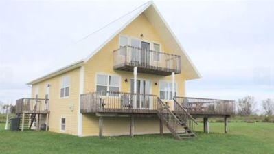 Photo for Bright and Spacious 5 Bedroom Beach House - Minutes away from PEI National Park