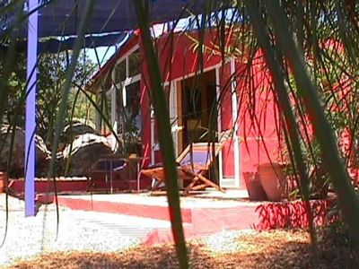 Photo for Private artistic house, close to the sea, pool, wifi, close to culture