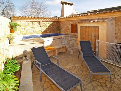 Photo for Vacation home Can Xesquet (CDO245) in Cala d'Or - 6 persons, 3 bedrooms
