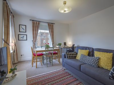 Photo for Stunning and lovingly-maintained home close to desirable Camden Town (Veeve)