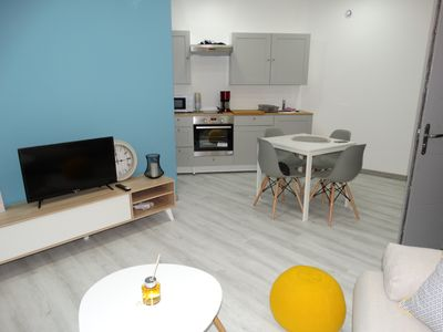 Photo for ★ Nice and cozy Apartment center Marseille ★