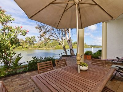Photo for Botanical Park @ Currumbin - Absolute Waterfront