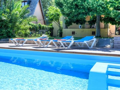 Photo for 8BR Apartment Vacation Rental in Calonge, Catalonia