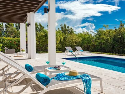 Photo for Windchaser Villa 1, Private Pool, Ocean View