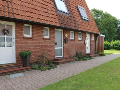 """Photo for Holiday house """"Otto"""" - Holiday house """"Otto"""" in Norddeich"""