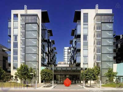 Photo for The Cubes Sandyford Two Bedroom Apartment